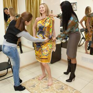 Ателье по пошиву одежды Хабаров