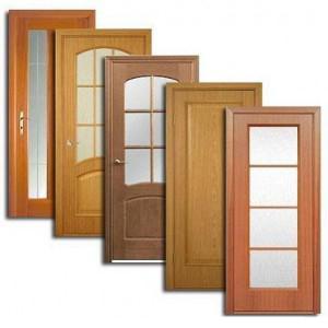 Двери, дверные блоки Хабаров