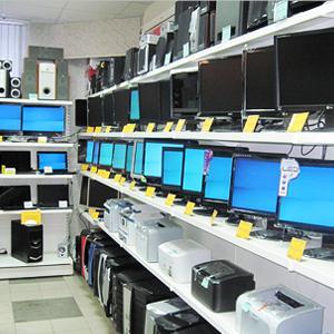 Компьютерные магазины Хабаров