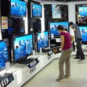 Магазины электроники Хабаров