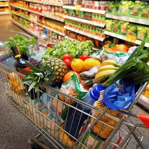 Магазины продуктов Хабаров