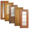Двери, дверные блоки в Хабарах