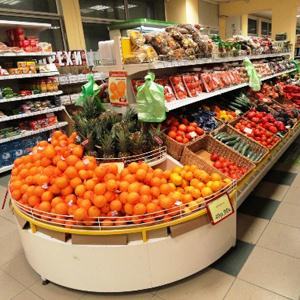 Супермаркеты Хабаров